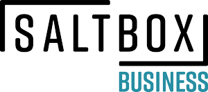 Saltbox Shipping Container Business