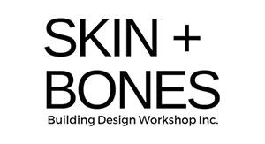 Skin   Bones Building Design Workshop Inc. Halifax, Nova Scotia